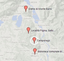 Mappa genius loci